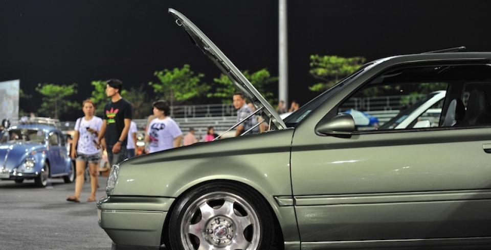 SIAM VW 2012